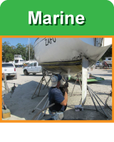 Texas Green Blast LLC Marine